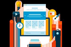 Создание любых сайтов