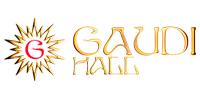 "Логотип Клуб ""Гауди-Холл"""