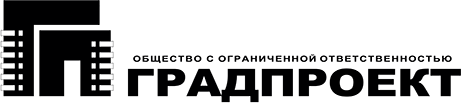 Логотип «Градпроект»