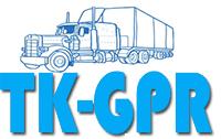 Логотип ООО «ГрузоПеревозки»