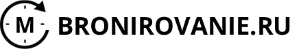 Логотип M-bron