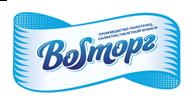"Логотип ООО ""Восторг"""