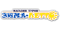 """Логотип Тур-агентство """"Зималетто"""""""